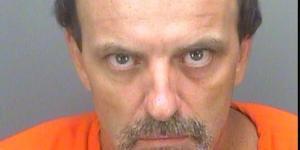 Douglas W. Fountain | Pinellas Sheriff | Arrests