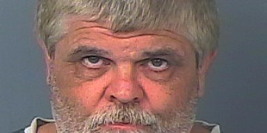 Randy Keith Hughes | Hernando Sheriff | Arrests