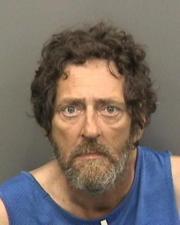 Hillsborough Sheriff Accuses Homeless Man Accused of Exposing Himself