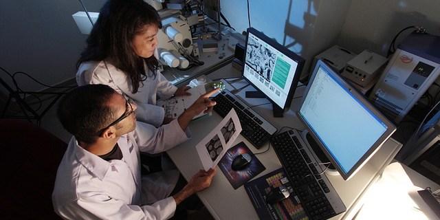 Biotechnology | Laboratory | Biomedicine