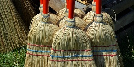 Broom | Cleanup | Sweep