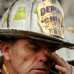 Firefighter | First Responder | Terrrorist Attack