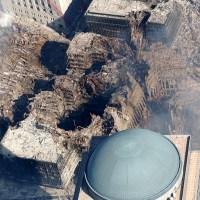 Ground Zero | World Trade Center | Terrorist Attack