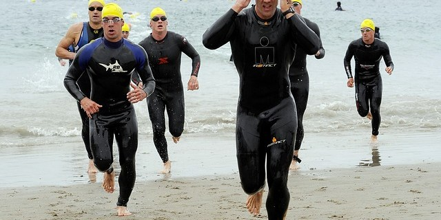 Triathlon | Swimming | Sports