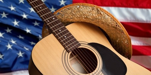 Country Western Music   Events Near Me   Concert