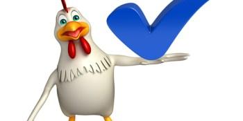 Pinellas Voting | Chicken | Voter Registration