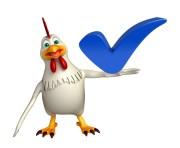 Eat Chicken and Register to Vote in Pinellas
