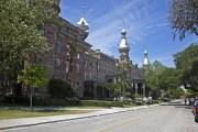 New University of Tampa Building to House Nursing Program
