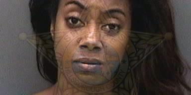 Dezelle Bennett | Florida Highway Patrol | Arrests