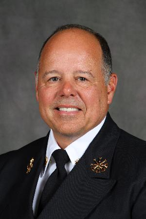 New Fire Chief Takes Over In Clearwater Tampa Bay Reporter