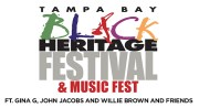 Tampa Bay Black Heritage Festival Brings Comedy to AMALIE