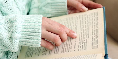 Literacy | Adult Education | Reading