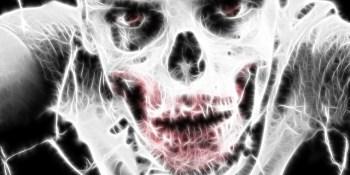 Zombie | Halloween | Field of Screams