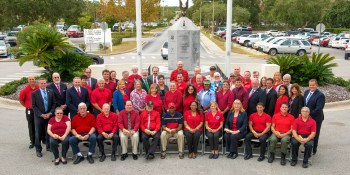 Pasco County Employees | Veterans | Veterans Day