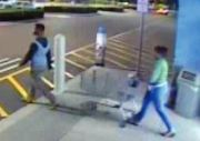 Hillsborough Sheriff Searches for Nail Polish Thieves