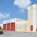 Fire Station 43 | Belleair Bluffs Fire Station | Largo Fire