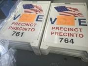 Voter Turnout High in Hillsborough