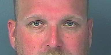jack-michael-frey | Hernando Sheriff | Arrests