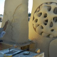 Sanding Ovations | Treasure Island | Things to Do