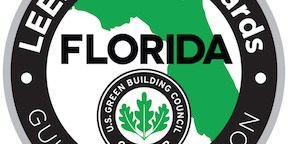 rshipAwards Logo | U.S. Green Building Council Florida Gulf Coast Region | Awards