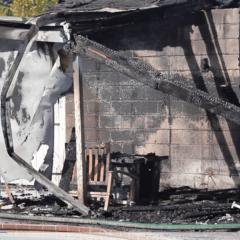 Hillsborough Fire Rescue | Brandon | House Fire
