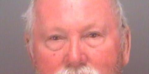 Tommy Lynn Hardenbrook   Pinellas Sheriff   Arrests