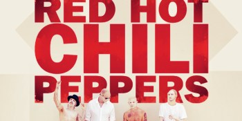 red-hot-chili-peppers | Amalie Arena | Events Near Me