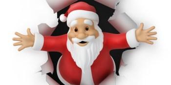 Santa Claus   Christmas   Holiday