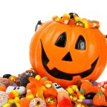 Halloween   Candy   Trick or Treat