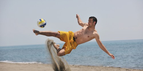 Beach Volleyball | Tournament | Sports