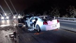 Wrong-Way Crash | Florida Highway Patrol | Head-On Crash