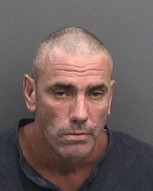 Keith Earl Davis | Tampa Police | Arrests