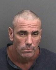Tampa Murder Suspect Caught in Louisiana