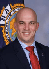 Pinellas Park Officer Graduates FBI Academy