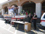Seminole Firefighters Want a Boatload of Toys