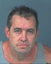 Spring Hill Man Charged in Drug Bust