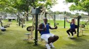 St. Pete Issues Fitness Challenge to Everyone