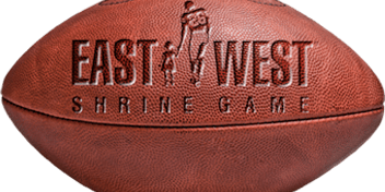 East-West Shrine Game | Football | Tropicana Field