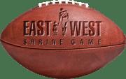 Porcher, Rypien Chosen for East-West Shrine Game Hall of Fame