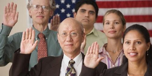 Citizenship   Naturalization   Immigration