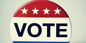 Early Voting | Election | Vote