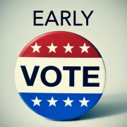 Early Voting Starts Today in Tampa Runoff Election