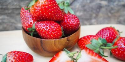 Strawberries   Fruit   Food