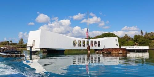 Pearl Harbor | Pearl Harbor Memorial Day | World War II