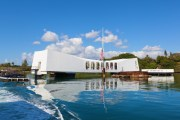 Scott Orders Flags at Half-Staff for Pearl Harbor Day