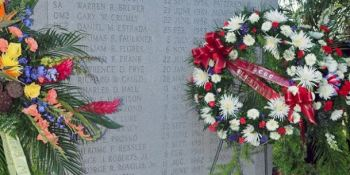Blackthorn Memorial | Coast Guard | Sunshine Skyway