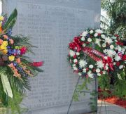 Coast Guard to Honor Those Lost on the Blackthorn
