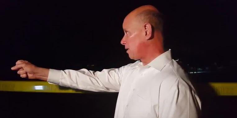 Bob Gualtieri   Pinellas Sheriff   Deputy-Involved Shooting