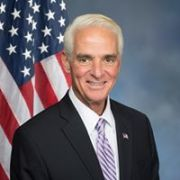 Crist Calls for Firing of National Security Advisor