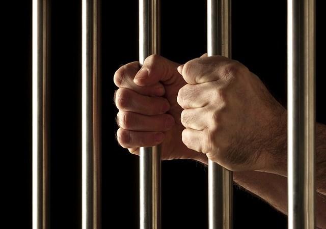 Arrests   Crime   Jail